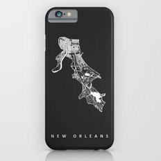 NEW ORLEANS  iPhone 6s Slim Case