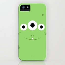 Frox iPhone Case