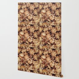 CARAMEL POPCORN Wallpaper