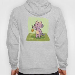 Tom and Jerry - Cat Holding Rat Cartoon For Kids Hoody