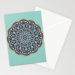 JameYazd Stationery Cards