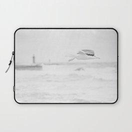 Sea - Flight Laptop Sleeve