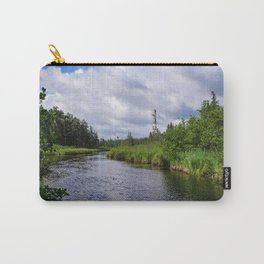 Boundary Waters Entry Point Carry-All Pouch