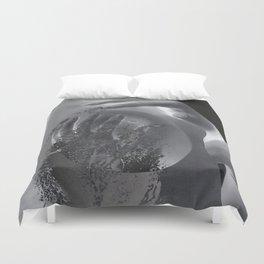 Perfect Tits (DD) Duvet Cover