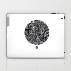 Tangles Laptop & iPad Skin