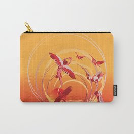 Judgment Of The Powers Carry-All Pouch