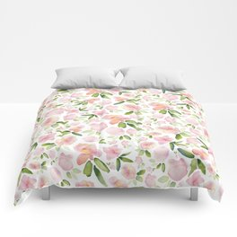 Early bloomers Comforters