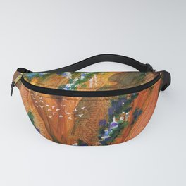 Faraway Place I Fanny Pack