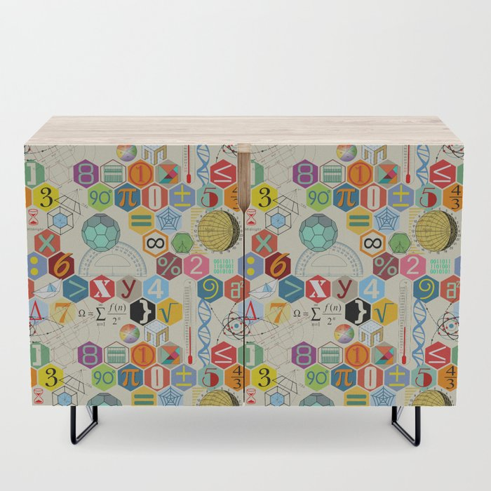 Math_in_color_little_Credenza_by_Chicca_Besso__Black__Birch