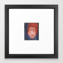 Holden  Framed Art Print