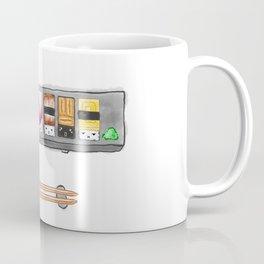 SuShi Omakase Set Coffee Mug