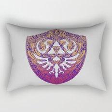 Hylian Victoriana Rectangular Pillow
