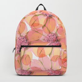 Sunny flowers Backpack