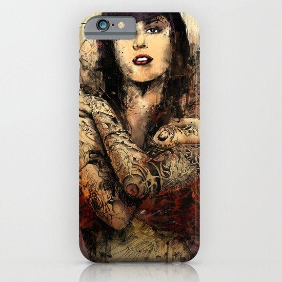 Kat Von D iPhone & iPod Case