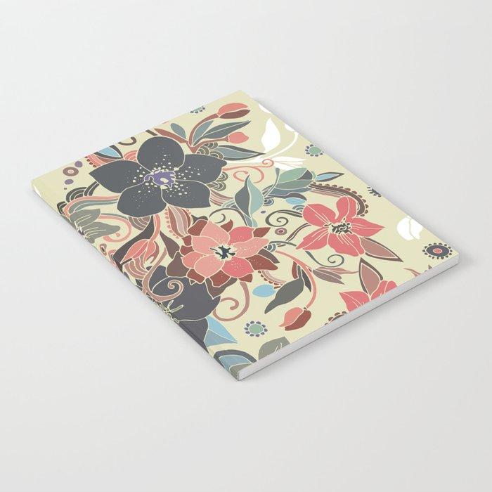 Hellaborus Notebook