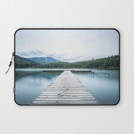 Floating Fun Laptop Sleeve