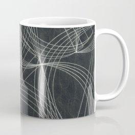 fractal graphic pattern Coffee Mug