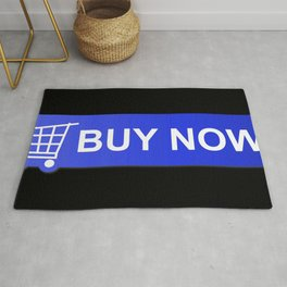 Buy Now Blue Rug