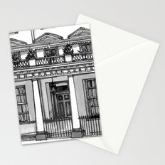 METROLAND II Stationery Cards