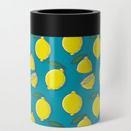 Lemons Can Cooler