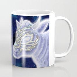 A Noble Wintacow Coffee Mug
