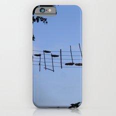 Treble Clef iPhone 6s Slim Case