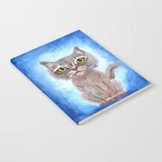 Kitty Kitty Notebook