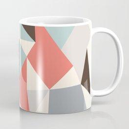 Mod Hues Tris Coffee Mug