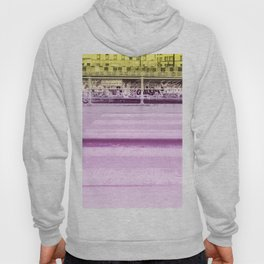 Brussels Canal District Hoody