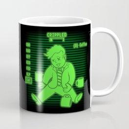 No Pep Boy 3000 Coffee Mug