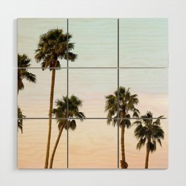 Indio Wood Wall Art