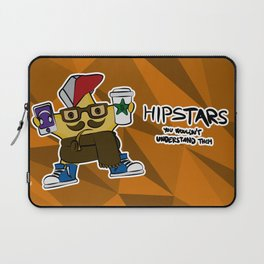 hip STAR Laptop Sleeve