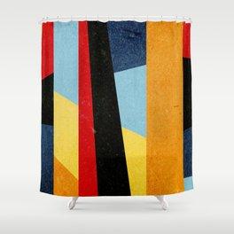 Formas 56 Shower Curtain