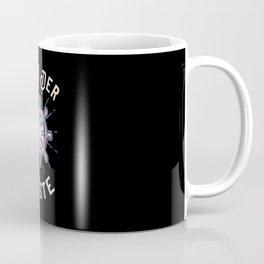 Kind der Küste Norddeutschland Nordsee Coffee Mug