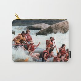 Rafting the Youghiogheny Carry-All Pouch