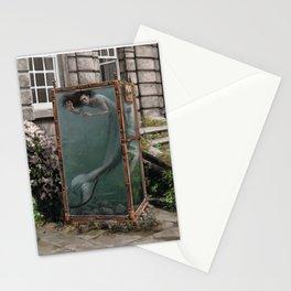Winter Siren Stationery Cards