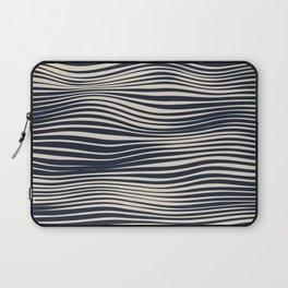 Waving Lines Laptop Sleeve