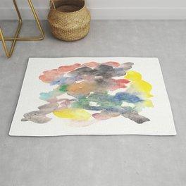 Watercolor 16 Rug