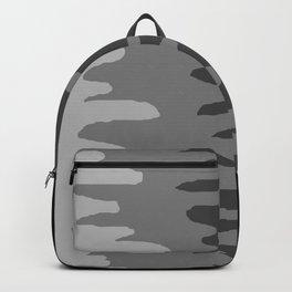 Splash of colour (gray) Backpack