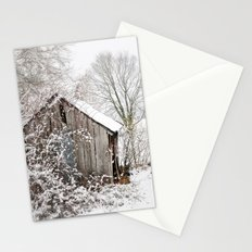 The Wooden Shed Stationery Cards