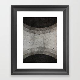 Beyond Framed Art Print