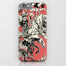 4 Horsemen iPhone 6s Slim Case