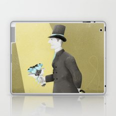 Good Evening! Laptop & iPad Skin