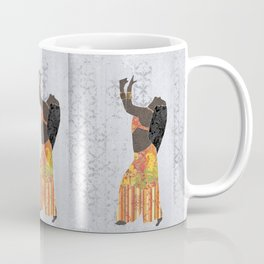 Belly dancer 11 Coffee Mug