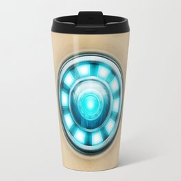 ARC REACTOR Travel Mug