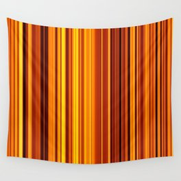 Scanline | Tokyo 159 Wall Tapestry