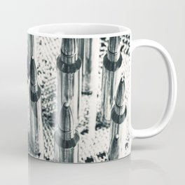 Standing at Attention Coffee Mug