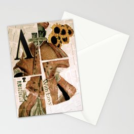 Greco  Stationery Cards