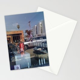 Groove Chocolate Stationery Cards