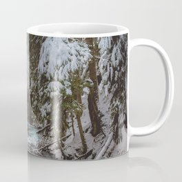 A Quiet Place - Pacific Northwest Nature Photography Coffee Mug